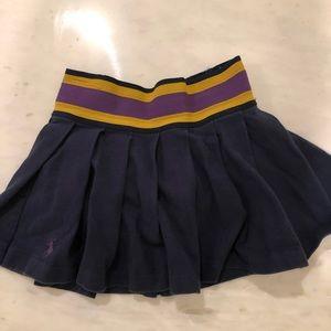 RL Polo skirt